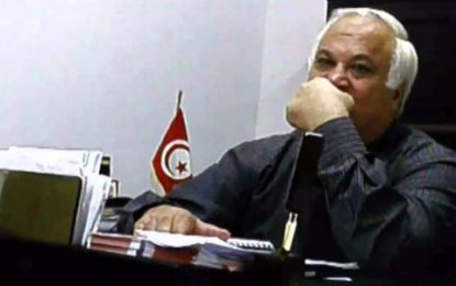 L'affaire Fathi Dammak devant le pôle judiciaire antiterroriste