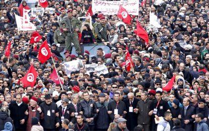 Assassinat de Chokri Belaid : Les dessous d'un crime islamiste (4e partie)