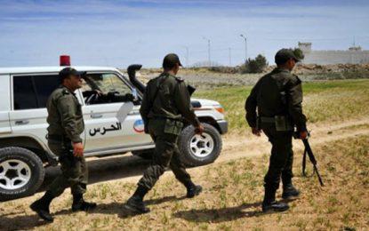 Opération anti-terroriste de Kasserine : Un deuxième terroriste capturé
