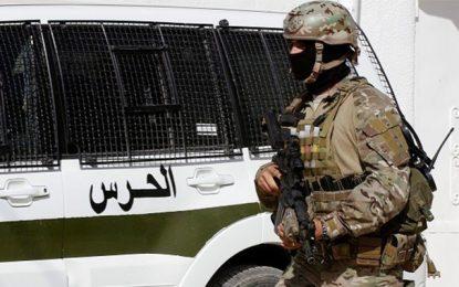 Hommes armés à Enfidha : Déploiement de renfort sécuritaire et armé