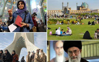 Retour d'Iran : Le pays des ayatollahs et des… poètes (1-2)