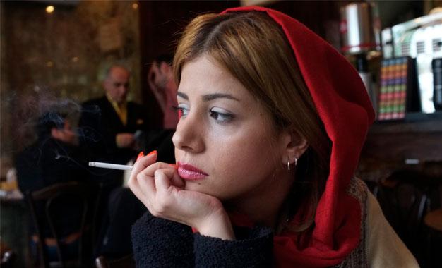 iranienne
