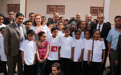 Tataouine: Jalloul annule un accord avec une association islamiste