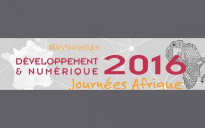 Des entrepreneurs tunisiens aux Journées Afrique Développement 2016