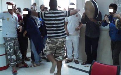 Recette des finances d'El-Mansoura: La troupe musicale entendue par le juge