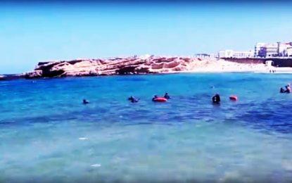 Monastir: Une étudiante emportéepar les vagues à Karaïa
