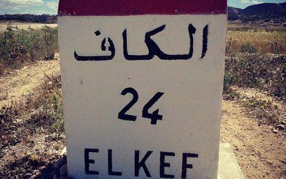 Kef : Un contrebandier tué par une patrouille de la garde nationale