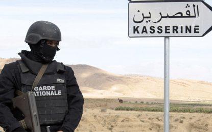 Kasserine : Arrestation de 3 présumés terroristes dont un revenu de Syrie