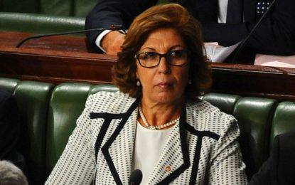 Lamia Zribi limogée, Fadhel Abdelkefi assure l'intérim