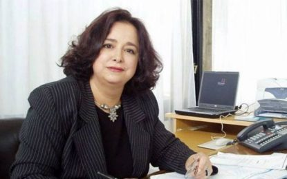 Latifa Akharbach nommée ambassadeur du Maroc à Tunis