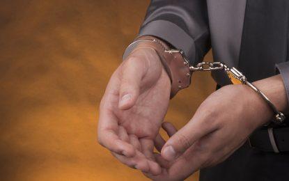 Corruption : Arrestation de Jawhar Dammak à Sfax
