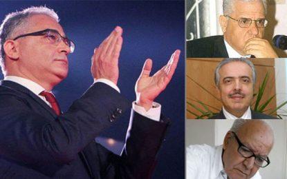 Mohsen Marzouk et la «politique des restes»