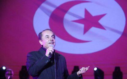 Le crooner libanais Melhem Barakat n'est plus