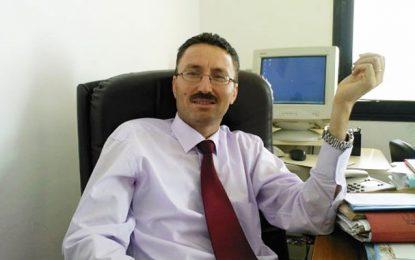 Mohamed Ayadi n'est plus membre de l'Inlucc depuis mars 2020