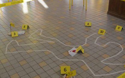 El-Omrane : Un homosexuel tué à 37 coups de couteau