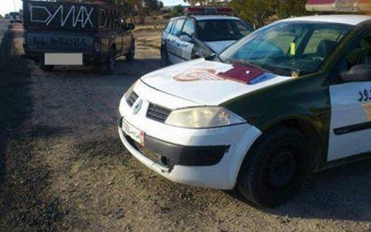 Msaken : Saisie de 119.000€ dans une voiture en route vers Ben Guerdane