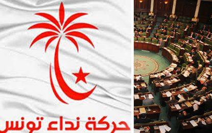 Nidaa Tounes : Guéguerre au bloc parlementaire