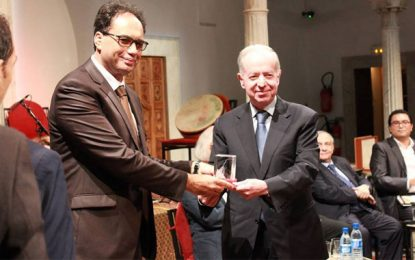 Le prix Zyriab distingue 3 musicologues arabo-méditerranéens