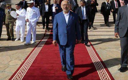 Jelassi : Ghannouchi peut assumer les hautes responsabilités de l'Etat
