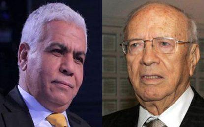 Safi Saïd prédit la mort de Béji Caïd Essebsi avant la fin de son mandat