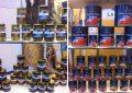 Sial Paris 2016 : Safir présente les produits du terroir tunisiens