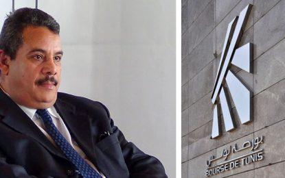 Bourse de Tunis : Pétition pour le départ de Salah Essayel, président du CMF
