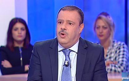 Samir Taïeb : «Je ne suis pas entré dans la maison de soumission»