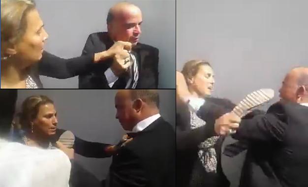 Violences et échange d'accusations à la délégation Sidi Hassine Sidi-Hassine-délégué-agression