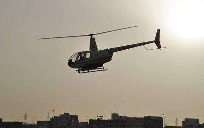 Environnement : Opération de démoustication à Sijoumi