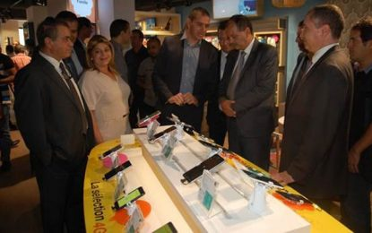 Orange Tunisie inaugure son  plus grand smart store à Sfax