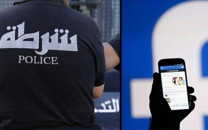 Sousse : Un policier arrêté après avoir dénoncé un abus de pouvoir