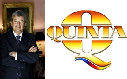 La LIA perd son procès contre Quinta et Tarak Ben Ammar
