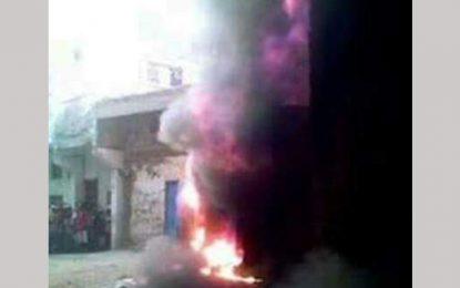 Tataouine : Décès d'un mécanicien dans l'explosion d'une voiture