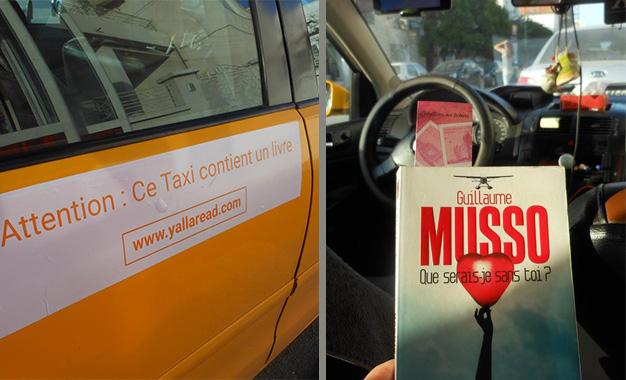 taxi-tunis-lecture-yallaread