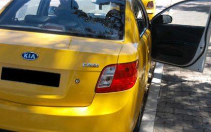 Le ministère du Transport confirme la hausse des tarifs des taxis