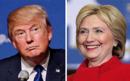 Etats-Unis : La défaite de Clinton ou le déclin de l'interventionnisme?