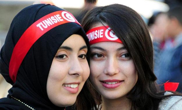 femme syrienne cherche homme tunisien
