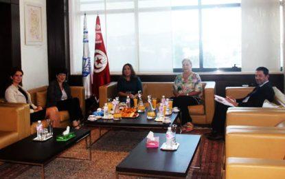 Utica -Berd : Un appui renforcé aux entreprises tunisiennes