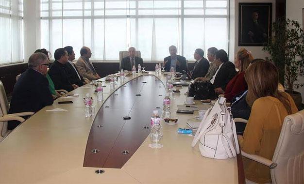 Utica cr ation d une chambre syndicale des t l visions for Chambre de commerce tunisienne