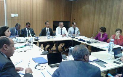 Engagement du secteur privé maghrébin dans l'action climatique