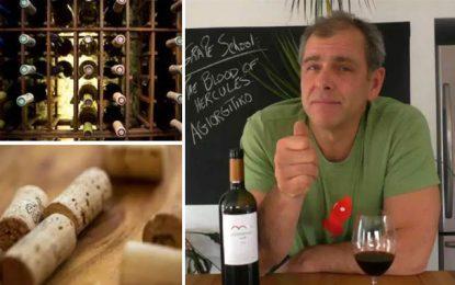 Les vins rouges tunisiens invités à la table canadienne
