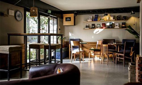 Monastir : Les Business Talks pour passer du rêve à la réalité Vivarium-Cafe-Monastir