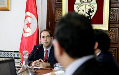 Qui cherche à déstabiliser Youssef Chahed ?