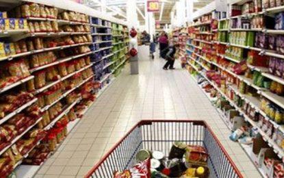 Commerce : Campagne de contrôle dans les grandes surfaces