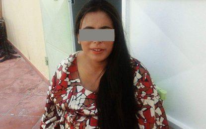Arrestation des violeurs de l'adolescente Hager