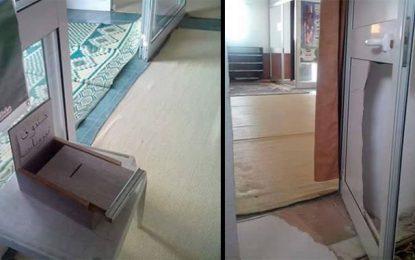 Mosquée Ghofrane de Kairouan : Des «fidèles» volent la caisse des dons