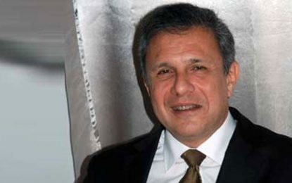 Diplomatie: Abdelaziz Rassaa ambassadeur de Tunisie à Paris