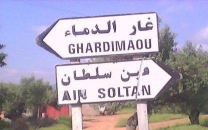 Jendouba : Ratissage après le braquage d'une maison par des terroristes