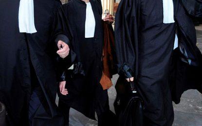Régime fiscal : Les avocats de nouveau en grève demain