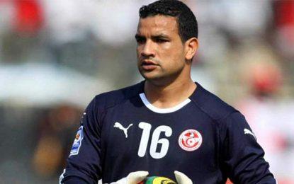 Football-Arabie saoudite : Aymen Mathlouthi dans un jour de grâce